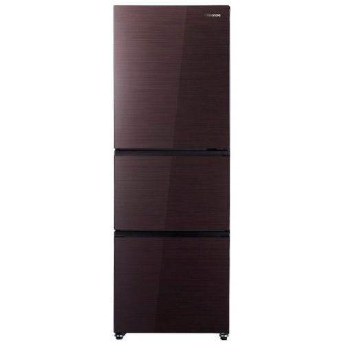 ハイセンス(Hisense) 冷凍冷蔵庫 HR-G2801