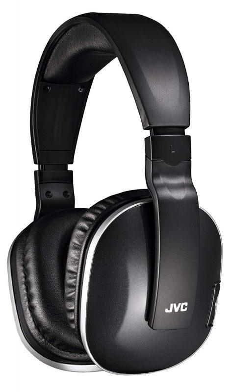 VCケンウッド(KENWOOD) 密閉型ワイヤレスヘッドホン HA-WD100
