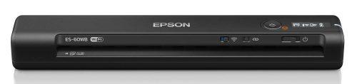エプソン(EPSON) スキャナー ES-60