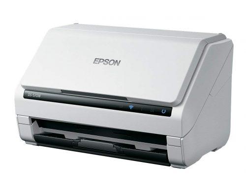 エプソン(EPSON) スキャナー DS-570