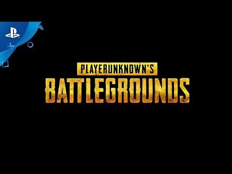 PLAYERUNKNOWN'S BATTLEGROUNDS - PUBG CORPORATION