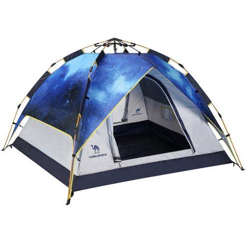 CAMEL テント ワンタッチテント 3~4人用