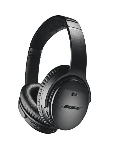 ボーズ(Bose) QuietComfort 35 wireless headphones Ⅱ
