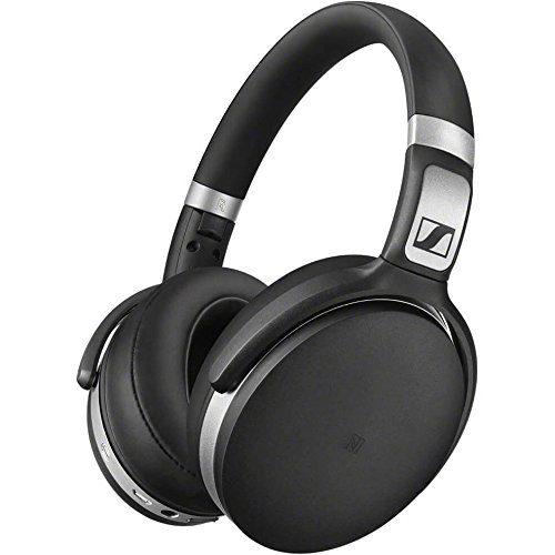 ゼンハイザー(SENNHEISER) Bluetoothヘッドホン HD 4.50BTNC