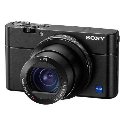 ソニー(SONY) コンパクトカメラ RX100ⅤA