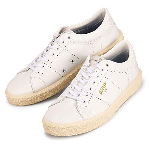 ゴールデングース(goldengoose) スニーカー テニス G31MS714.A1