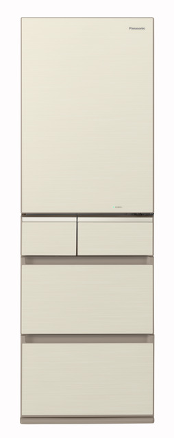 パナソニック(Panasonic) 冷蔵庫 NR-E414GVL