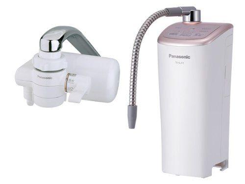 パナソニック(Panasonic) アルカリイオン整水器 TK-AJ11