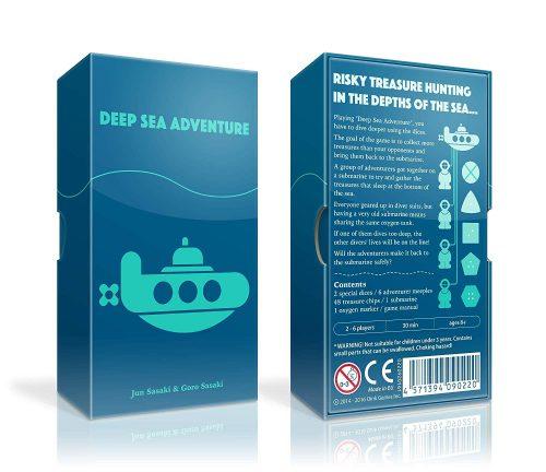オインクゲームズ 海底探険 OIN09022