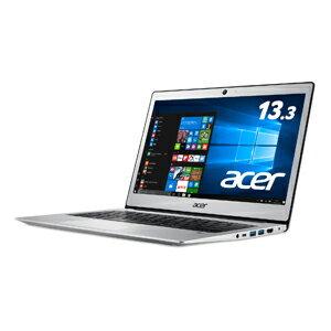 エイサー(Acer) ノートブック Swift 1 SF113-31-H14Q
