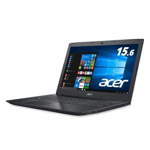 エイサー(Acer) ノートブック Aspire E15 E5-576-N34G/K