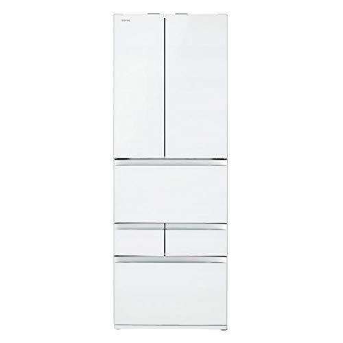 東芝(TOSHIBA) 冷蔵庫 VEGETA FZシリーズ GR-R460FZ 461L