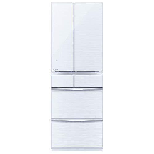 三菱電機(MITSUBISHI) 冷蔵庫 置けるスマート大容量 MXシリーズ MR-MX46E 455L