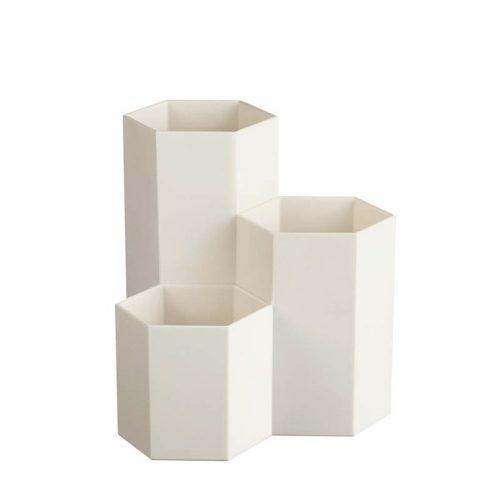 Zhi Jin 六角形収納ボックス