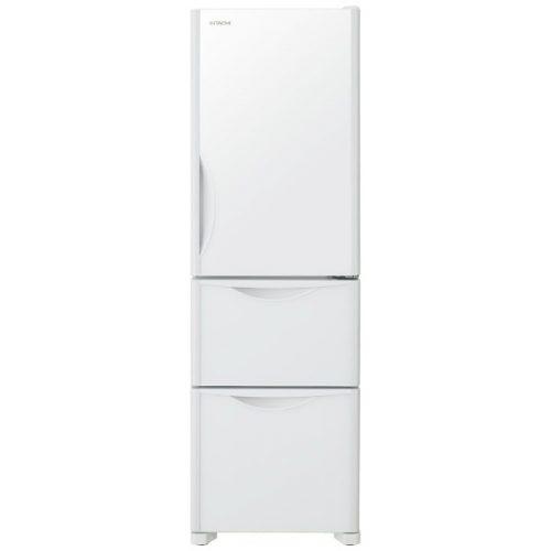 日立(HITACHI)  冷蔵庫 Kシリーズ 315L R-S32JV