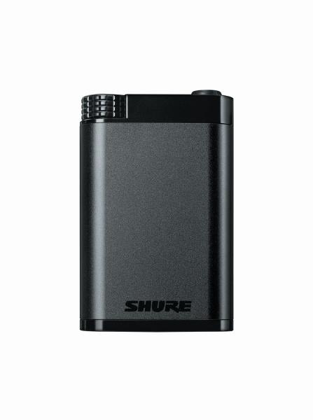 シュア(SHURE) KSE1200コンデンサー型高遮音性イヤホンシステム KSE1200SYS-A