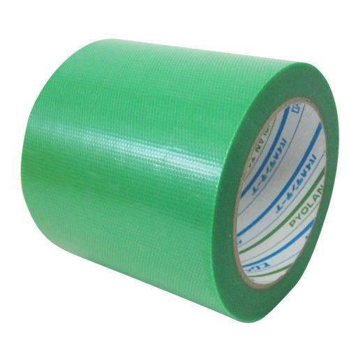 ダイヤテックス パイオランクロス 養生用テープ 緑 Y-09-GR