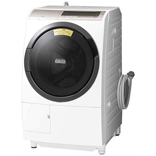日立(HITACHI) ドラム式洗濯乾燥機 ビッグドラム BD-SV110CL