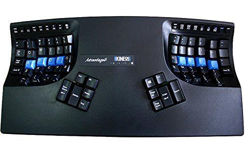 キネシス(Kinesis) Kinesis Advantage 2 Keyboard KB600