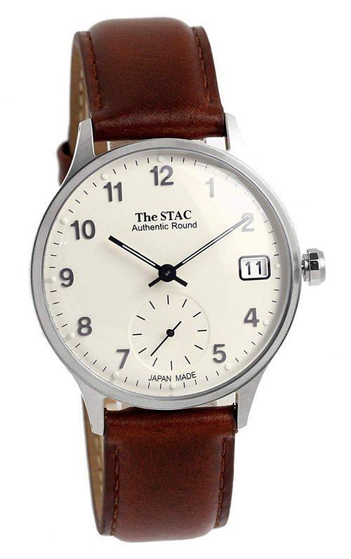 ザ・スタック(The STAC) 腕時計 st-ar001-asvbr