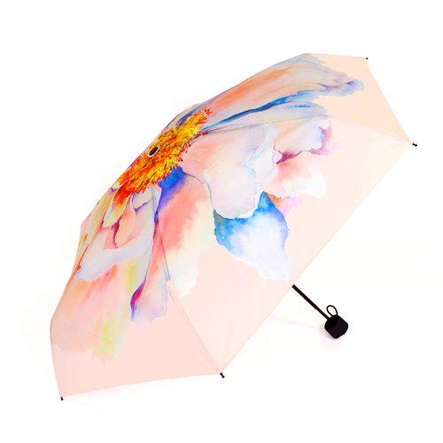 IVON 軽量 ミニ 折りたたみ傘