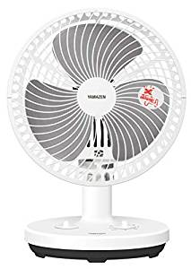 山善(YAMAZEN) 卓上扇風機 YDT-F184