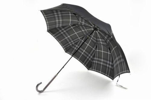 バーバリー(BURBERRY) 男女兼用長傘 ノバチェック