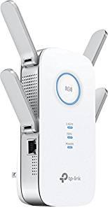 ティーピーリンク(TP-Link) 無線LAN中継器 RE650