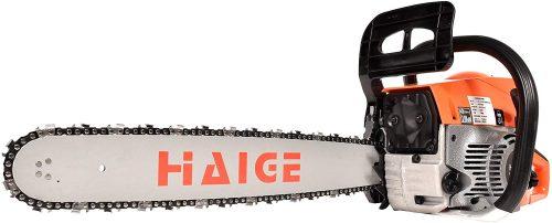 ハイガー(HAIGE) チェンソー HG-F5200