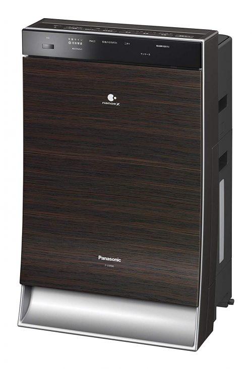 パナソニック(Panasonic) 加湿空気清浄機 F-VXR90