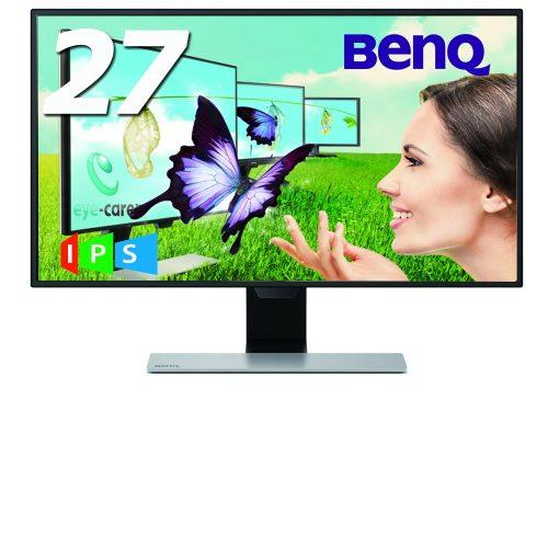ベンキュー(BenQ) ビデオエンジョイメントモニター 27インチ EW2770QZ