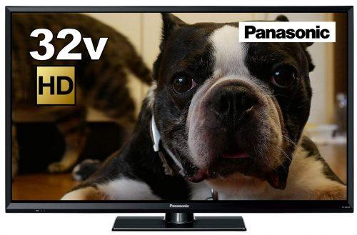 パナソニック(Panasonic) ハイビジョン液晶テレビ VIERA TH-32G300 32V型