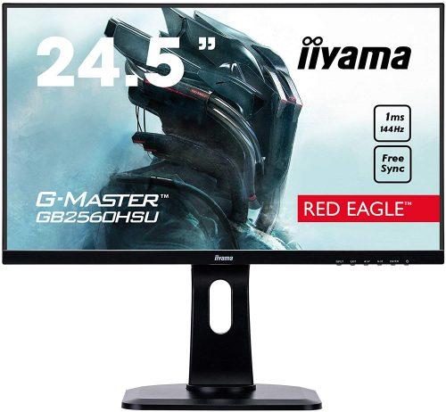 イイヤマ(iiyama) G-MASTER GB2560HSU