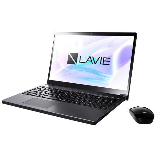 日本電気(NEC) 15.6型ノートパソコン LAVIE Note NEXT PC-NX850LAB