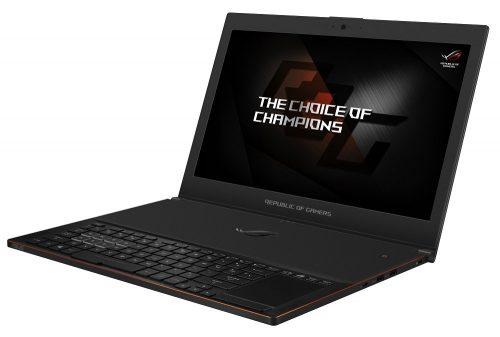 エイスース(ASUS) 15.6型ノートパソコン ROG ZEPHYRUS GX501