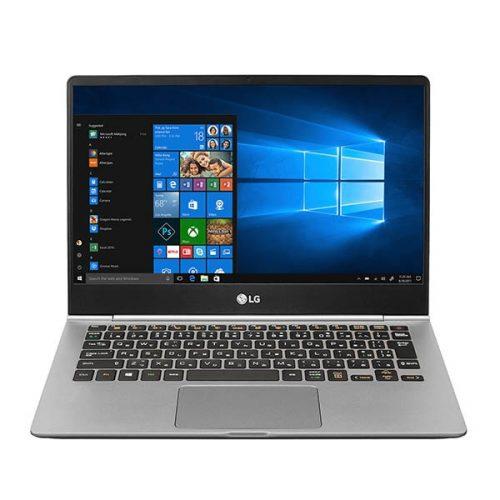 LGエレクトロニクス(LG Electronics) 13.3型ノートパソコン gram 13Z990-VA76J