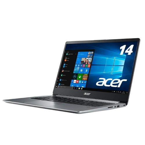 日本エイサー(Acer) 14.0型ノートパソコン Swift1 SF114-32-N14U/S