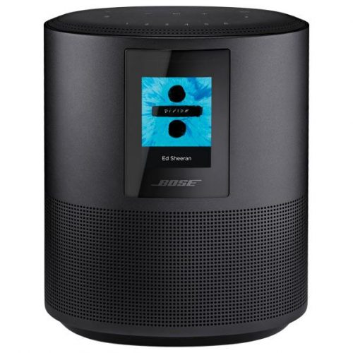 ボーズ(BOSE) スマートスピーカー Home speaker 500