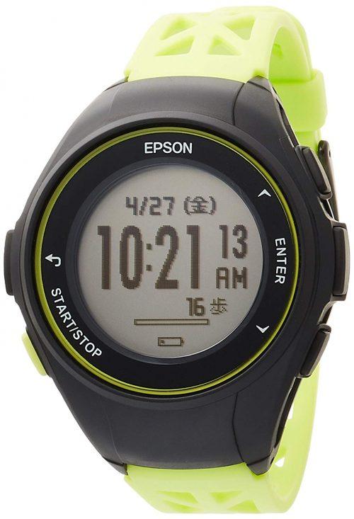エプソン(EPSON) WristableGPS Q-10G