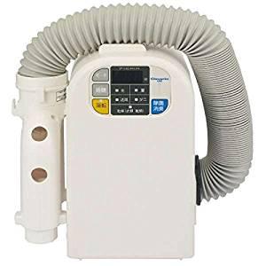 ドウシシャ(DOSHISHA) クレベリンLED搭載ふとん&衣類乾燥機 HKS-551C
