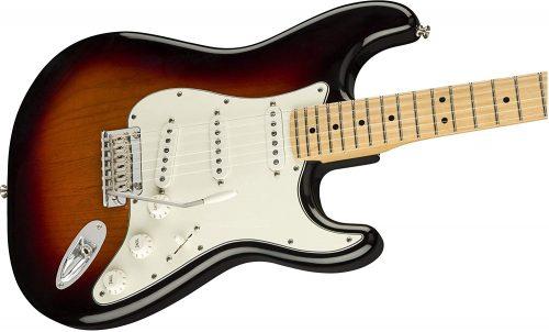 フェンダー(Fender) Player Stratocaster