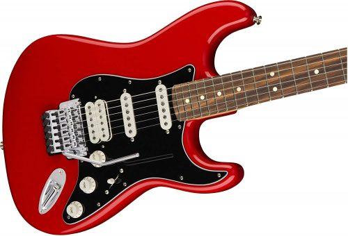 フェンダー(Fender) Player Stratocaster with Floyd Rose