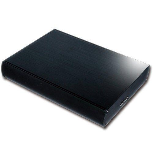 マーシャル(MARSHAL) 2TB ポータブルHDD MAL22000H2EX3-MK