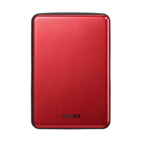 バッファロー(BUFFALO) MiniStation HD-PUS2.0U3