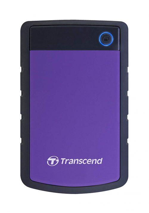 トランセンド(Transcend) StoreJet 2.5 TS4TSJ25H3P