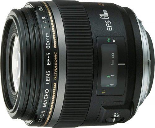 キヤノン(Canon) EF-S60mm F2.8 マクロ USM