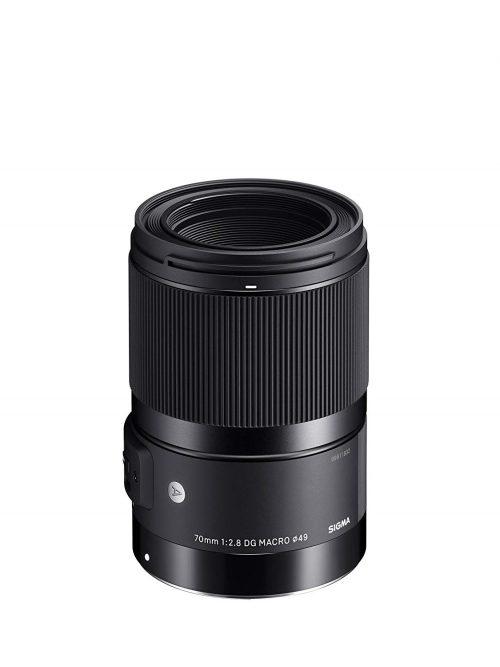シグマ(SIGMA) 70mm F2.8 DG MACRO キヤノンEFマウント用レンズ