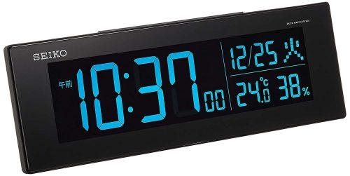 セイコー(SEIKO) 目覚まし時計 DL305K