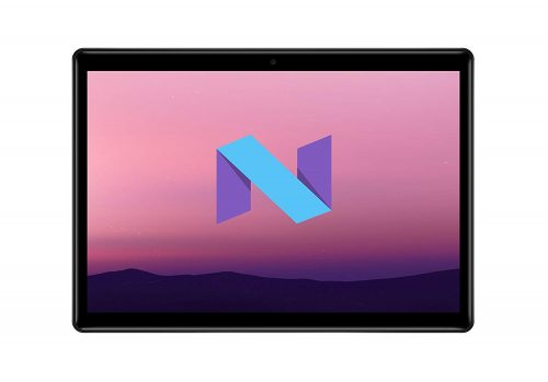 CHUWI 10.1型Androidタブレット Hi9 Air