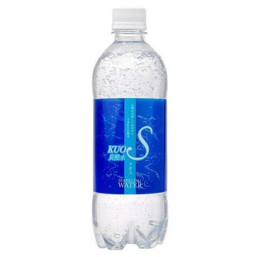 OTOGINO KUOS 強炭酸水
